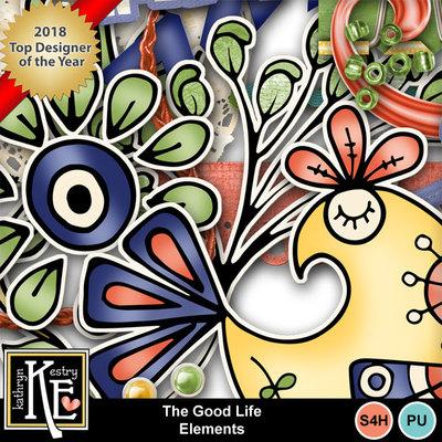 Thegoodlifeelements04