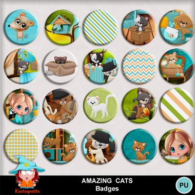 Kasta_amazingcats_badges_pv