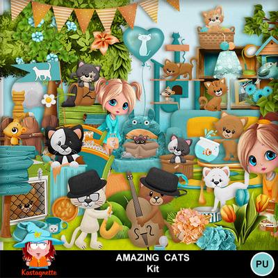 Kasta_amazingcats_pv