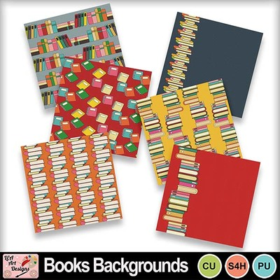 Books_backgrounds_preview