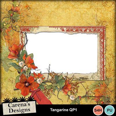 Tangarine-qp1