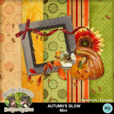 Autumnsglowmini