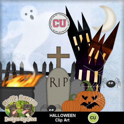 Halloweenclipart