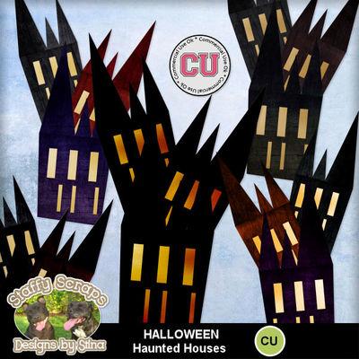 Hauntedhouses