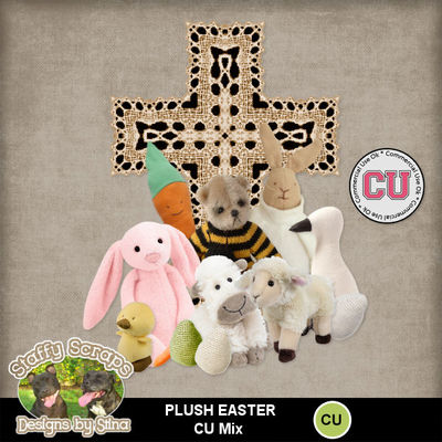 Plush_easter_mix