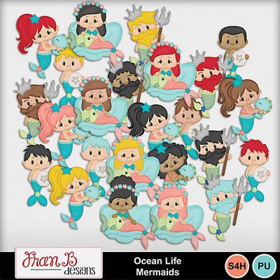 Oceanlifemermaids1