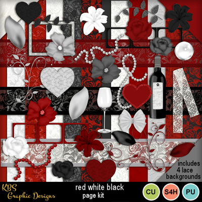 Red_white_black_page_kit_preview_600