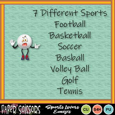 Sportsloversemojisweb04