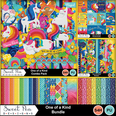 Spd-one-kind-bundle