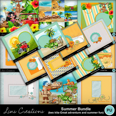 Summerbundle