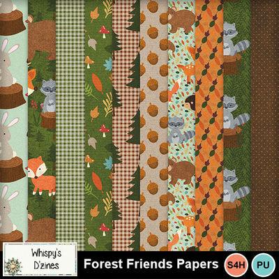 Wdforestfriendspppv