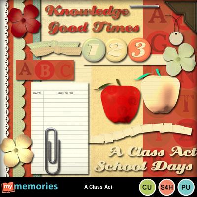 A_class_act