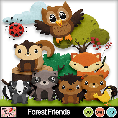 Forest_friends_preview