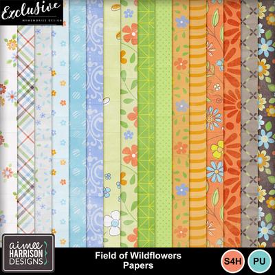 Aimeeh_fieldofwildflowers_papers