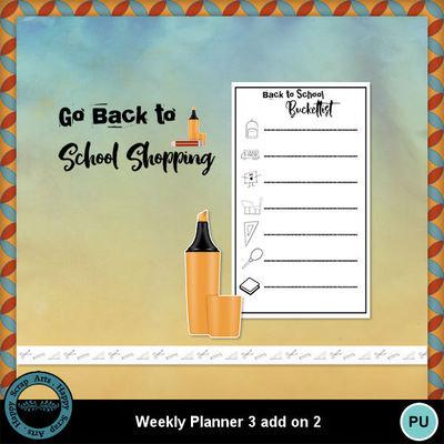 Weeklyplanners3addon2