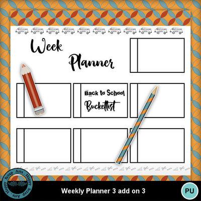 Weeklyplanners3addon3