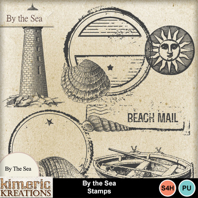 By_the_sea_stamps-1