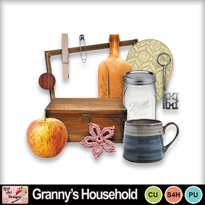 Granny_s_household_preview