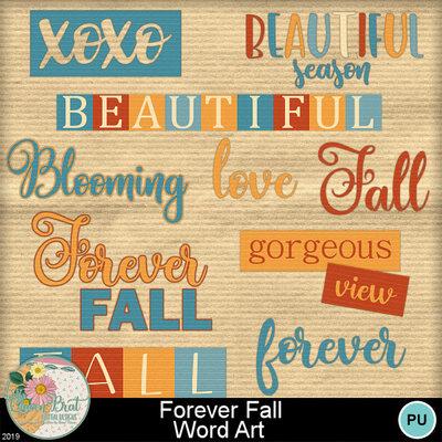 Foreverfall_wordart1-1