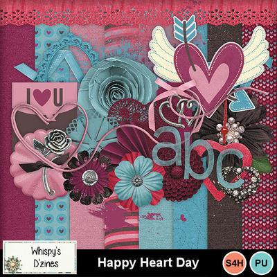 Wdhappyheartdayfee2019pv