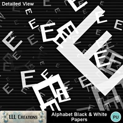 Alphabet_black___white_papers-02