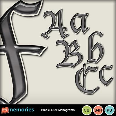 Blackletter_monograms