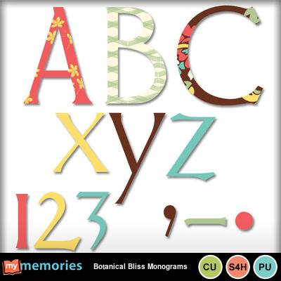 Botanical_bliss_monograms