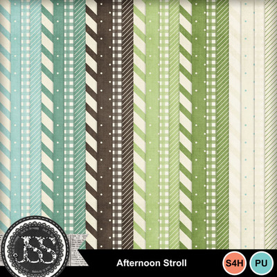 Afternoon_stroll_pattern_papers