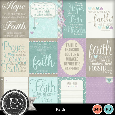 Faith_pocket_scrap_cards