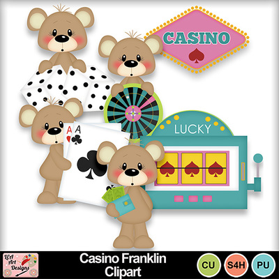 Casino_franklin_clipart_preview