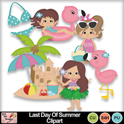 Last_day_of_summer_clipart_preview
