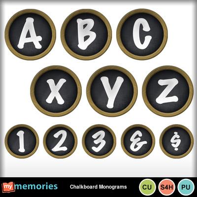 Chalkboard_monograms