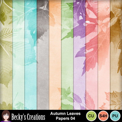 Autumn_leaves_papers_4