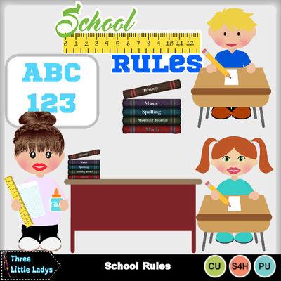 School_rules-tll