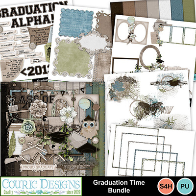Graduation-time-bundle