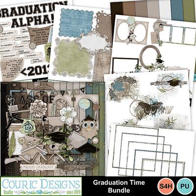 Graduation-time-bundle