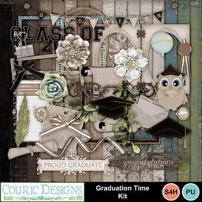 Graduation-time-kit