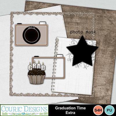 Graduation-time-extra