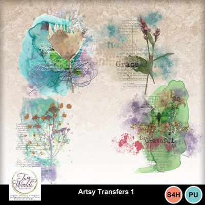 Artsytransfers