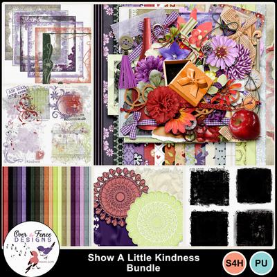 Showalittlekindness_bundle