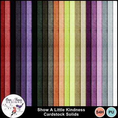 Showalittlekindness_solids