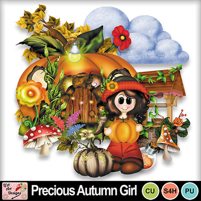 Precious_autumn_girl_preview