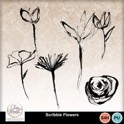 Scribbleflowers1