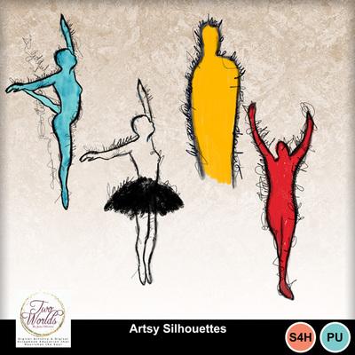 Artsysilhouettes