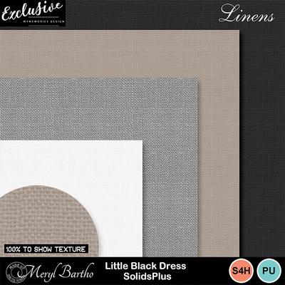 Littleblackdress_solidsplus_linen