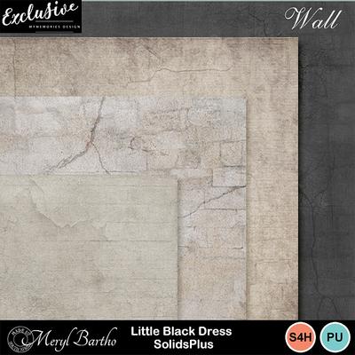 Littleblackdress_solidsplus_wall