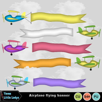 Airplane_flying_banner--tll