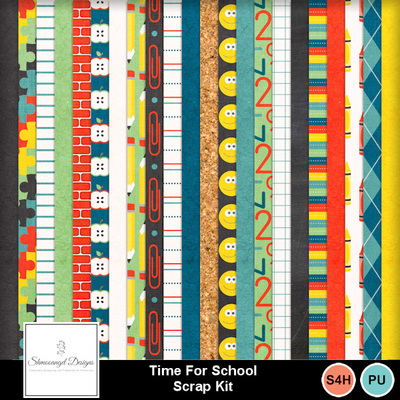 Sd_timeforschool_papers