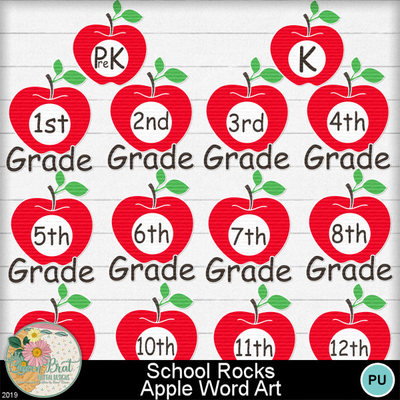 Schoolrocks_applewordart