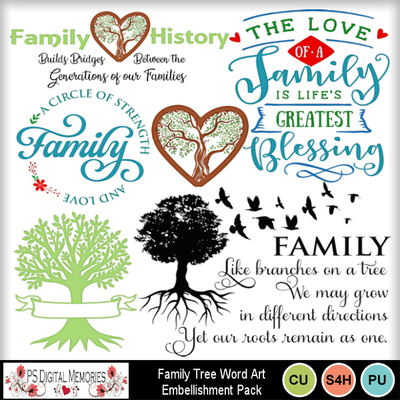 Family_tree_word_art1